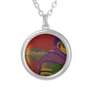 Muliebris Priorate.png Custom Necklace