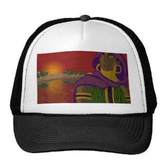 Muliebris Priorate.png Mesh Hat