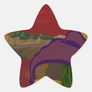 Muliebris Priorate.png Star Sticker
