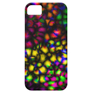 Mulit-colored Abstract iPhone 5 Case