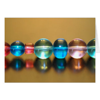 Mulit-Colors Card
