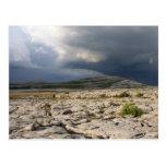 mullaghmore storm postcard