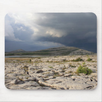 Mullaghmore thunderstorm mouse pad