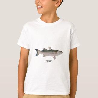Mullet Logo T-Shirt