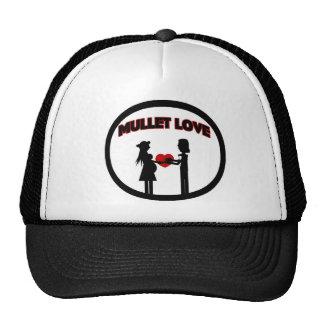 Mullet Love Trucker Hat