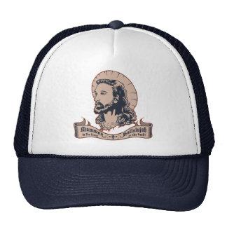 Mullet of Ascension Trucker Hat