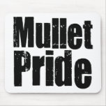 Mullets Rule Mouse Pads