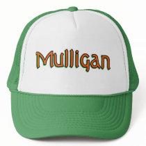 Mulligan Cap