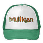 Mulligan Cap Mesh Hats