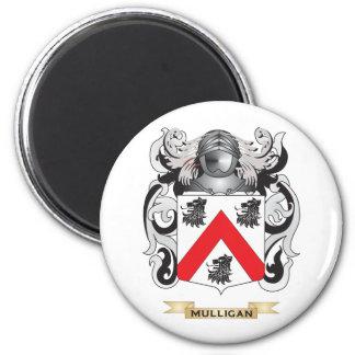 Mulligan Coat of Arms (Family Crest) Magnet