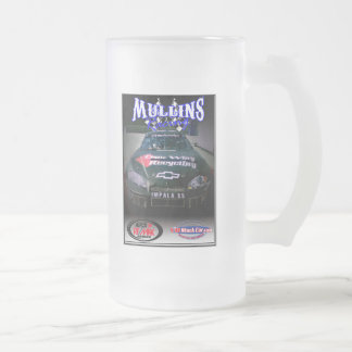 Mullins Racing Coffee Mugs