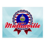 Mullinville, KS Postcards