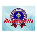 Mullinville, KS Tarjetas Postales