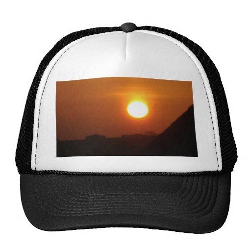 mullion2010_0418AA Trucker Hat