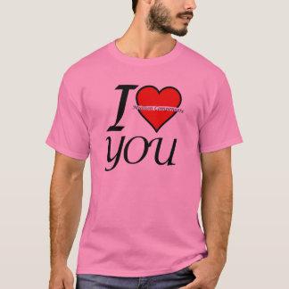Mullion Compensation T-Shirt