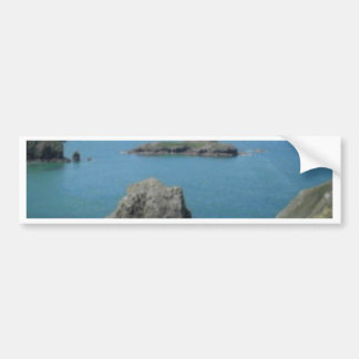 MULLION COVE BUMPER STICKER