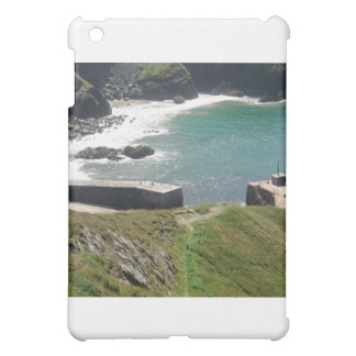 MULLION COVE CORNWALL CASE FOR THE iPad MINI