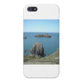 MULLION COVE CORNWALL COVER FOR iPhone SE/5/5s