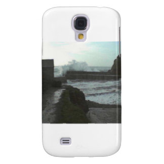 MULLION COVE CORNWALL GALAXY S4 CASE