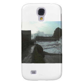 MULLION COVE CORNWALL GALAXY S4 COVER
