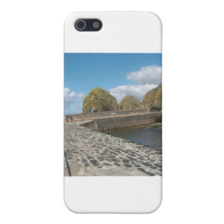 MULLION COVE CORNWALL iPhone SE/5/5s COVER