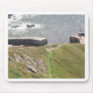 MULLION COVE CORNWALL MOUSE PAD