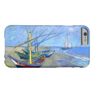 Multa de Saintes-Maries Van Gogh de la playa de Funda Para iPhone 6 Barely There