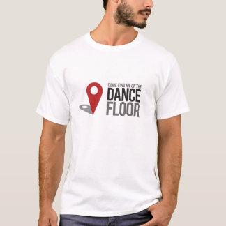 Múlteme en Dance Floor Playera