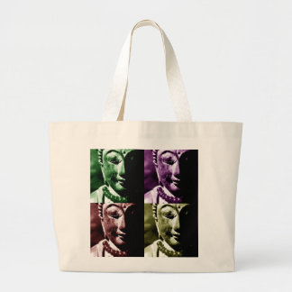 Multi Buddha Bag