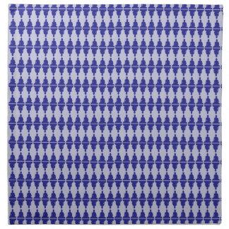 Multi-Buddha Cloth Napkin