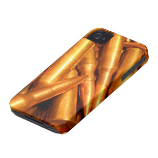 Multi bullet iPhone 4 cover