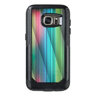 Multi Color Abstract (1) OtterBox Samsung Galaxy S7 Case