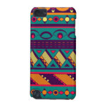 Multi Color African Design iPod Touch (5th Generation) Cover