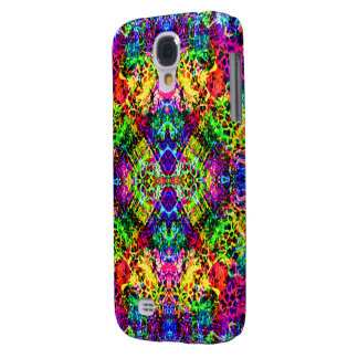 Multi Color Dream HTC Vivid Phone Case Samsung Galaxy S4 Case