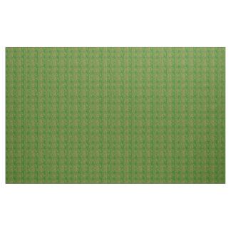 Multi-Color Grid Fabric