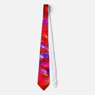 Multi-Color In Motion Neck Tie
