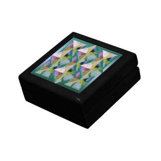 Multi-Color Prisms Gift Box