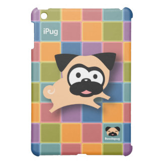 Multi-Color Tugg Speck iPad Case