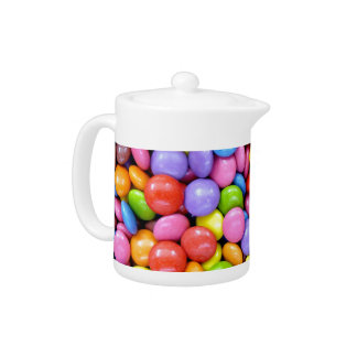 Multi-Colored Candy - Pitcher