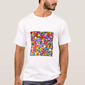 Multi-Colored Candy T-Shirt