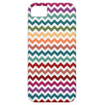 Multi-Colored Chevrons | Customizable iPhone 5 Case