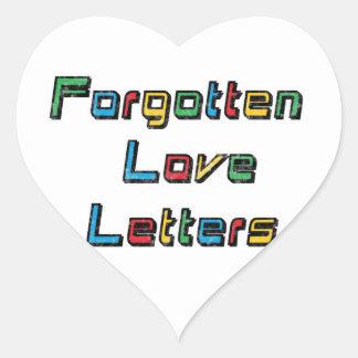 Multi Colored Name Logo Sticker