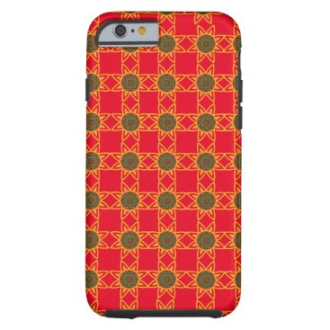 Multi Coloured Design for iPhone / iPad case