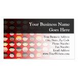 Multi-Cultural Children Business Cards