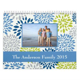 Multi-Design Photo Calendar
