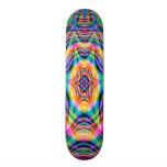 Multi-Dimensional Entity: Skateboard
