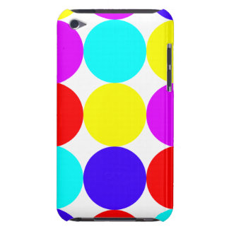 MULTI-DOTS - DOT THIS! ~ iPod TOUCH COVERS