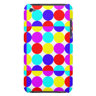 MULTI-DOTS - DOT THIS! ~ iPod TOUCH Case-Mate CASE