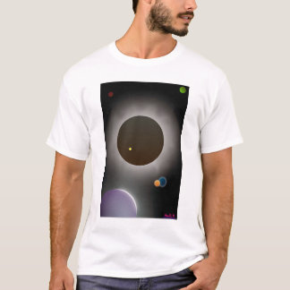 Multi-eclipse (app) T-Shirt