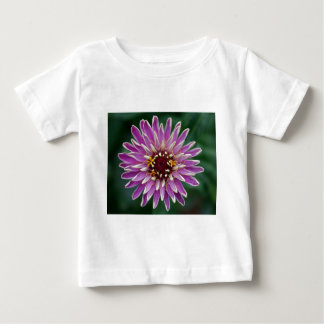 Multi Faceted Flower Baby T-Shirt